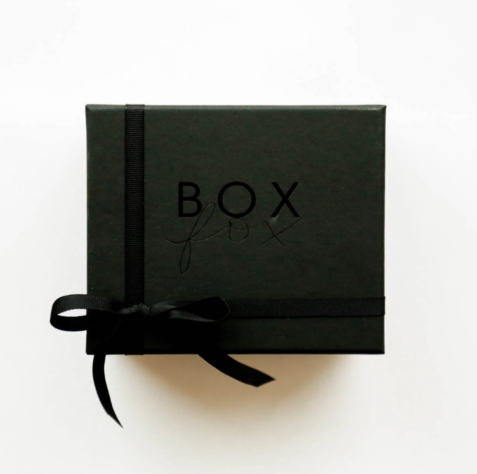 Picture of Box Black